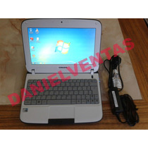 Netbook Hdmi Exo Coradir Noblex 2 Gb Ram Disco 320 Gb