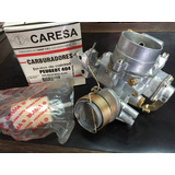 Carburador Peugeot 404-504 Caresa Tipo Solex 34mm