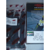 Cables Para Bujia Fiat Palio 1.6 Motor:1.6 Año:98-01 Cbu-030
