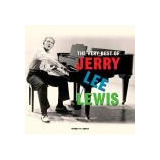 The Very Best Of Jerry Lee Lewis Vinilo Lp Imp Nvo