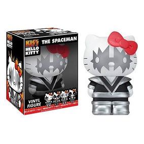 Funko Hello Kitty / Kiss - Figura Spaceman Vinilo