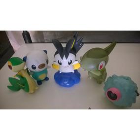 Coleção Pokémon Mclanche Mcdonalds