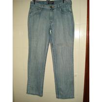 Calça Jeans Da Equus / Ana Hickmamm Tam 44
