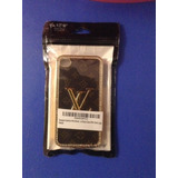 Forro Louis Vuitton Para Iphone 4/4s Con Pedrería