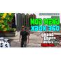 Mod Menu Para Gta V Online Xbox 360 Lt. 3.0