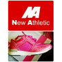 Zapatilla Mujer Oferta New Atlethic