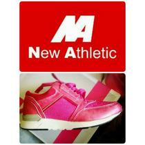 Zapatilla Mujer Oferta New Atlethic