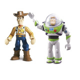 Toy Story Walkie Talkie S