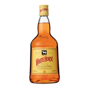 Whisky White Horse 750 Ml Botella 750ml Bebidas 01almacen
