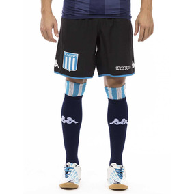 Medias Kappa Soccer Socks Racing Club 2017 Hombres