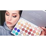 Sombras Morphe Jacklyn Hill