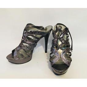 Sandalias, Plataformas Zapatos Aldo Y Guess 38 1/2 Y 39