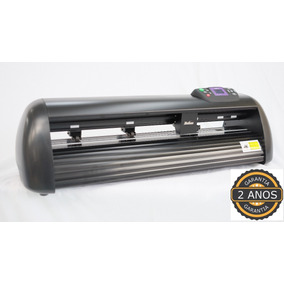 Plotter Recorte Foison E24 L C/ Mira Laser & Flexi Sign 12