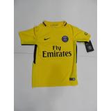 Vendo Camiseta De Futbol Del Paris Saint Germain Original ... 2f03afde066cd