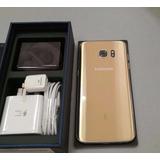 Samsung Galaxy S7 Edge Nuevo Sellado Nunca Usado