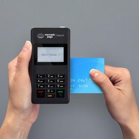 Maquina Cartao Mercado Pago Point Mini + Cartao Gratis