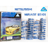 Suspension Mitsubishi Signo Agkit Ag137