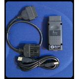 Interface Opcom Para Escanear - Scanner Opel Corsa Astra
