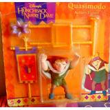 Disney Figuras Del Jorobado De Notre Dame Quasimodo