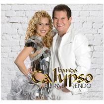Cd Banda Calypso - Eu Me Rendo- Original