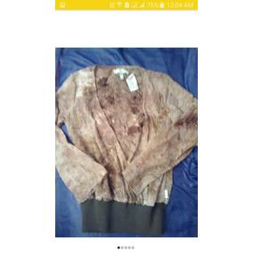 Blusa Mujer Gasa Marca Soho