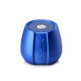 Parlante Hp Bluet S6500 Azul Audio Portatil Pc Bluetooth Ak