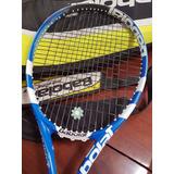 Raqueta Tenis Babolat Woofer ... Como Nueva!!!