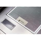 Filtro Metalico Ecoclima Para Campana Medida 450 X 295 Mm