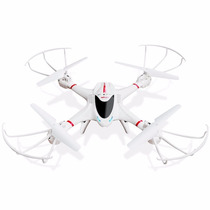 Quadcopter Dbpower Mjx X400w Fpv Drone With Wifi Camera Live