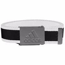 Cinturon Ajustable Para Hombre Adidas Ae6059