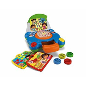 Juguete Fisher-price Nick Jr. 1-2-3 Contando Caja Registrad