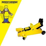 Crique Carrito 2 Tn - Reforzado + Guantes - Isard Tools