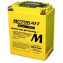 Bateria Motobatt Mbtx14au Yb14a2 Honda Cbx 750f 7 Sete Galo