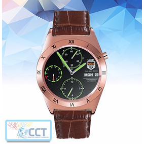 Smartwatch A12,bluetooth,podómetro,calendario Y Más Apps.