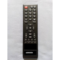 Control Para Tv Precision Lcd Modelo Plcd3728bl