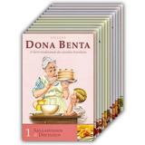 Coleção Dona Benta 12 Volumes