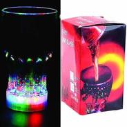 Copos Coca Cola -luz Leds Pisca Com Baterias Colorido 300ml