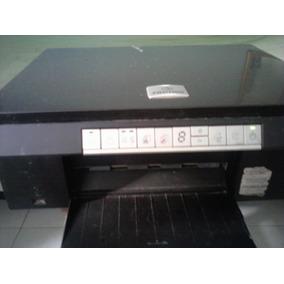 Impressora Multifuncional Positivo A1017 - No Estado