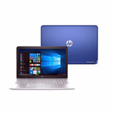 Portatil Gamer Hp 15-cd003la A10 9620p 12gb 1tb Radeon 4gb