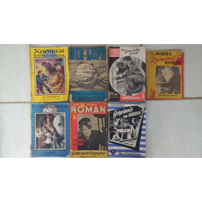 Lote 7 Livros Historinha Contos Em Alemão Frete Grátis