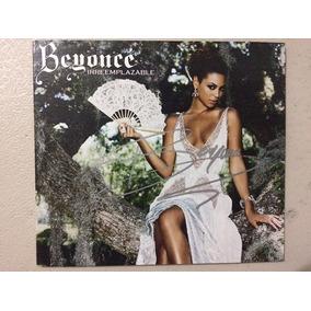 Disco Autografiado Beyoncé