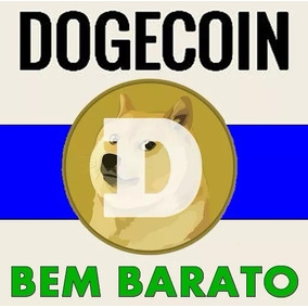 31 Doge (dogecoin) Para Cada R$1,00 Ou Unidade De Compra.