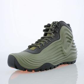 Tenis Bota Nike Acg Lunardome 27.5 Cms Foamposite Waterproof
