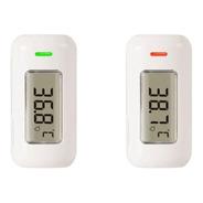 Termometro De Testa Digital Infravermelho G-tech Go Thgtgo