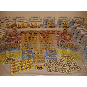 Golosinas Personalizadas Candy Bar Promocion Oferta Para 15
