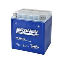 Bateria Em Gel Brandy - By-gtx30l - Harley Electra Road King