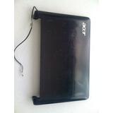Carcasa Exterior Para Acer Aspire One Zg5
