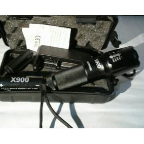 Lanterna X900 Shadowhawk Do Exercício Pronta Entrega