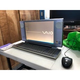 Computadora Sony Vio Pcv-w200m