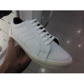 Zapatos Deportivos Romano Blancos De La 38 A La 45